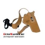 Рюкзак туристический для скрытого ношения оружия.