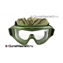 Очки защитные ASG STRIKE SYSTEMS Tactical airsoft goggle